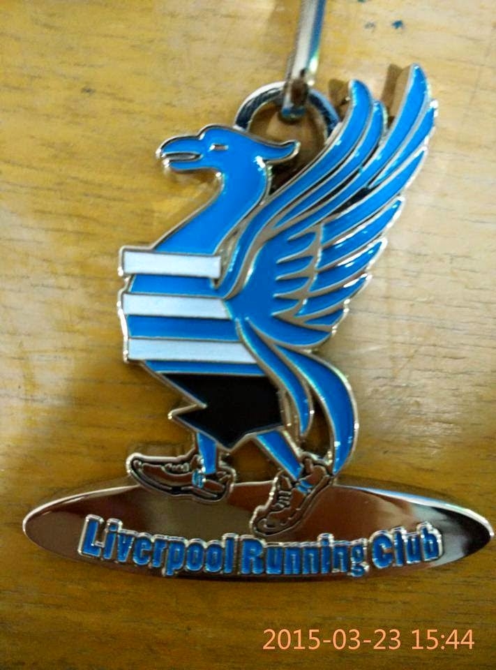 19/05/2015 Liverpool running Club