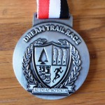 Medal Watch – Dream Trail Races