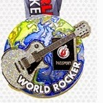 2015 World Rocker