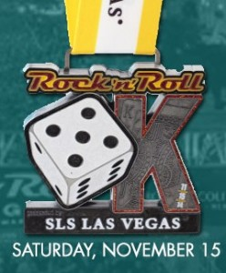 2014 Rock n Roll - Las Vegas 5k