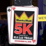 2015 Rock n Roll - Las Vegas 5k