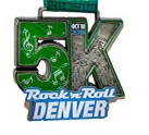 2015 Rock n Roll - Denver 5k