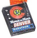 2015 Rock n Roll - Denver Marathon