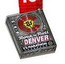 2015 Rock n Roll - Denver Half
