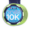 2015 Rock n Roll - Las Vegas 10k