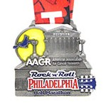 2015 Rock n Roll - Philadelphia Half