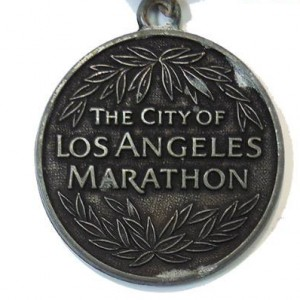 1993 Los Angeles Marathon