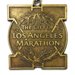 1995 Los Angeles Marathon