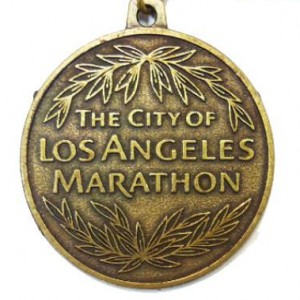 1997 Los Angeles Marathon