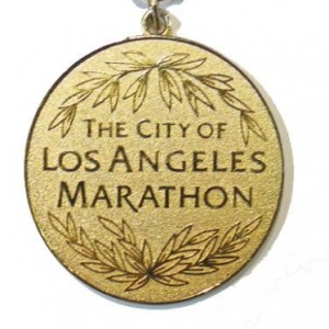 2004 Los Angeles Marathon