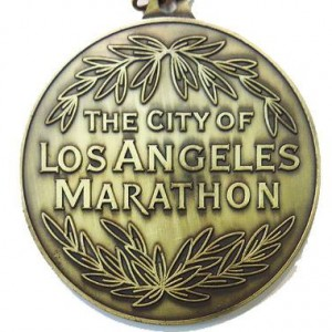 2008 Los Angeles Marathon