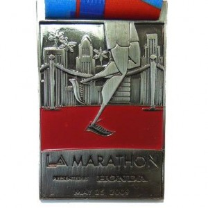 2009 Los Angeles Marathon