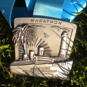 2013 Long Beach Marathon