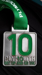 2013 Plymouth 10k