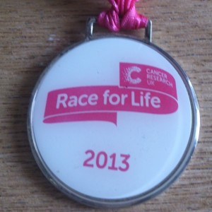 2013 Race For Life
