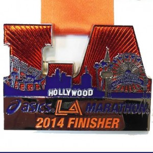 2014 Los Angeles Marathon