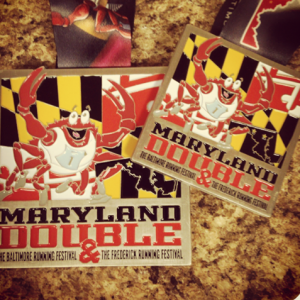 2014 Maryland Double