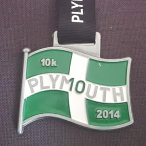 2014 Plymouth 10k