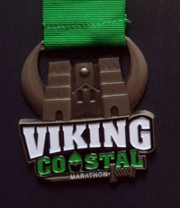 2014 Viking Coastal Marathon Day 1