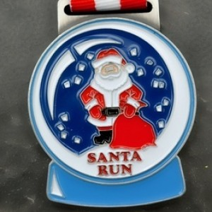 2015 Christmas Day Race