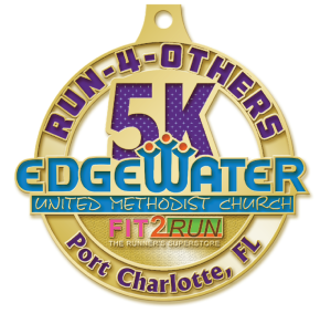 2015 Edgewater Run-4-Others Virtual 5K