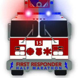 2015 First Responder Half Marathon Virtual Race