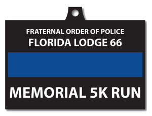 2015 Fraternal Order of Police Florida Lodge 66 Memorial 5k