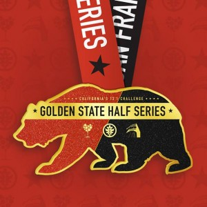 2015 Golden State Half Series