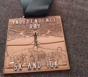 2015 Independance Day 5k & 10k