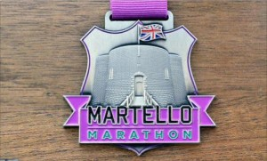 2015 Martello Marathon Double Day 1(January)