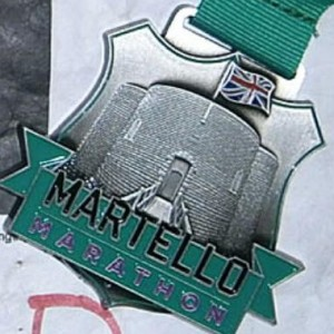 2015 Martello Marathon Double Day 2(January)