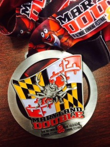 2015 Maryland Double