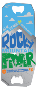 2015 Ragnar Rocky Mountain Fever