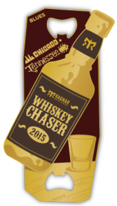 2015 Ragnar Whiskey Chaser