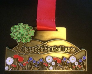 2015 Ranscombe Summer Challenge Day 1