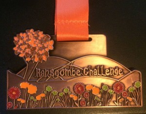 2015 Ranscombe Summer Challenge Day 2