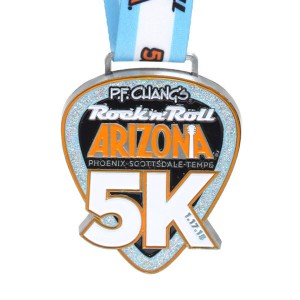 2015 Rock n Roll - Arizona 5k Marathon