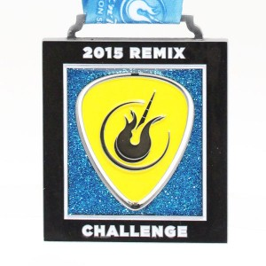 2015 Rock n Roll - Arizona Remix Challenge