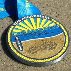 2015 Rock n Roll - Carlsbad 5000