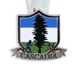 2015 Rock n Roll - Cascadia
