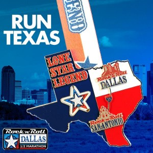 2015 Rock n Roll - Lone Star Lengend