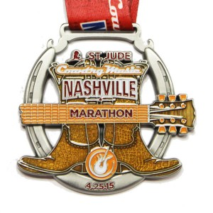 2015 Rock n Roll - Nashville Marathon