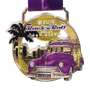 2015 Rock n Roll - San Diego Relay