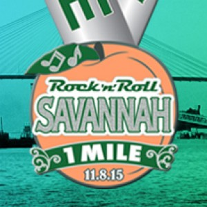 2015 Rock n Roll - Savannah 1 Mile