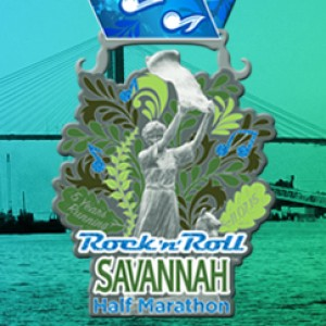 2015 Rock n Roll - Savannah Half