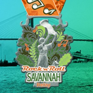 2015 Rock n Roll - Savannah Relay