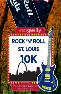 2015 Rock n Roll - St Louis 10k