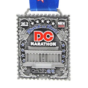 2015 Rock n Roll - Washington DC Marathon