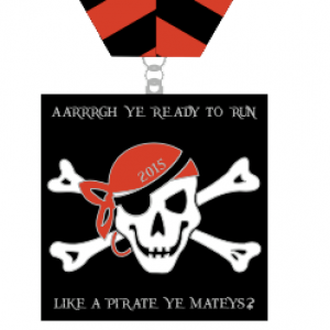 2015 Run Like A Pirate
