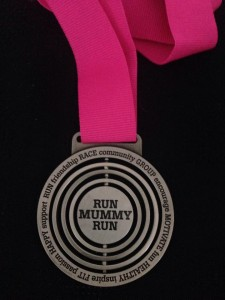 2015 Run Mummy Run May Race